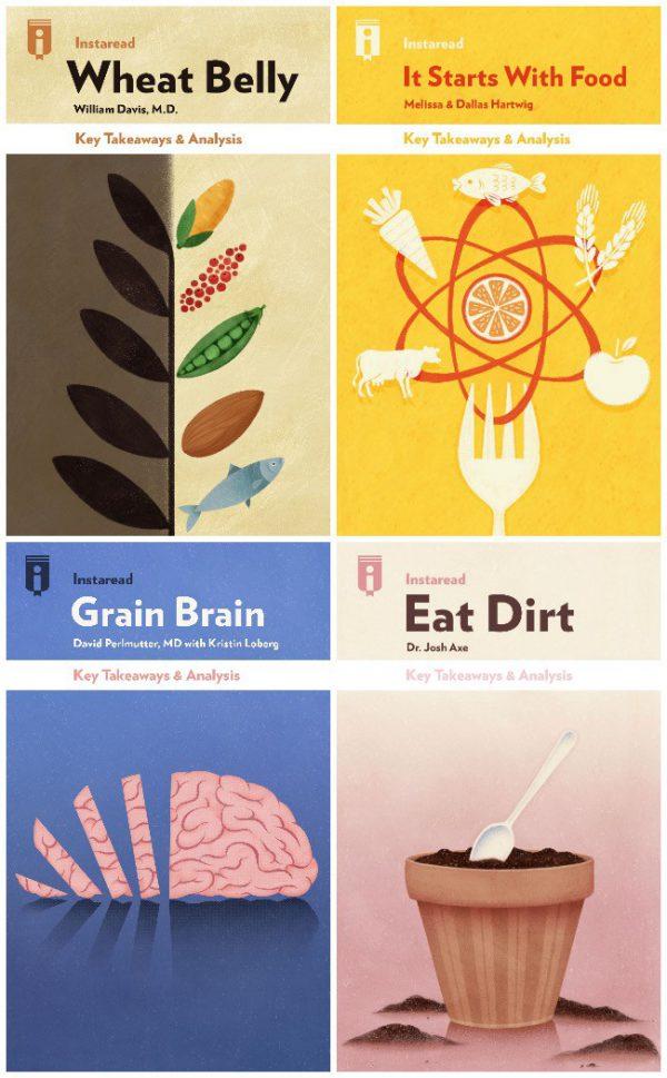 Going Gluten-Free: A half-baked idea?