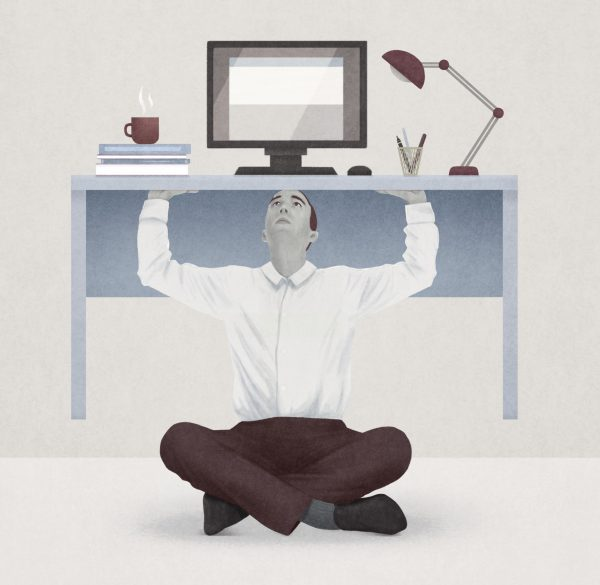 Surviving—and Thriving—in the Modern Workplace