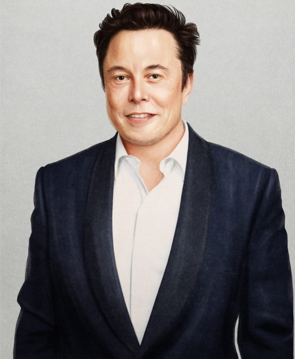 The Cult of Musk