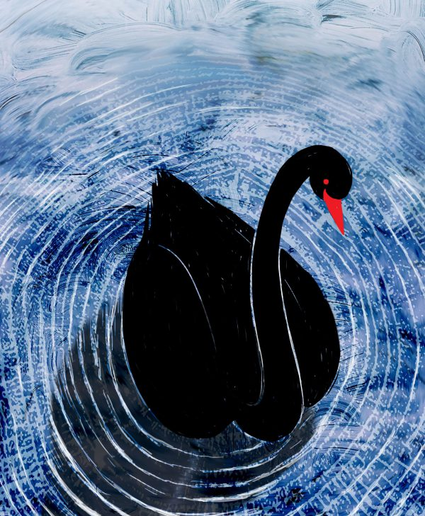 Weekend Wisdom – Is COVID-19 a Black Swan Event?