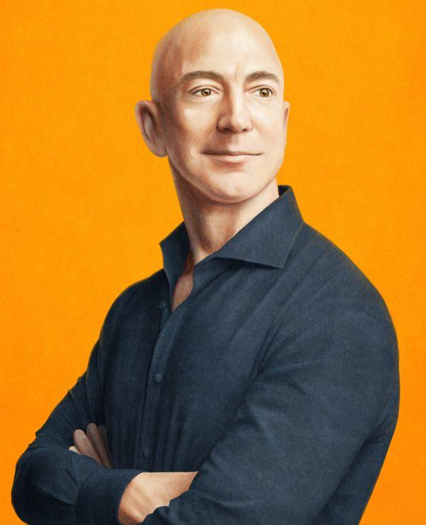 The World's Richest Man Just Got Richer