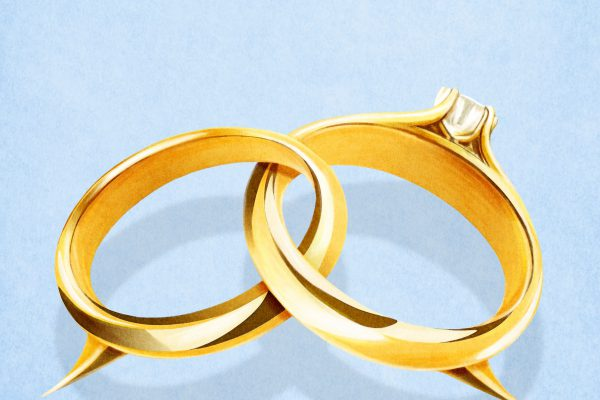 Two Things You Need to Know About Marriage