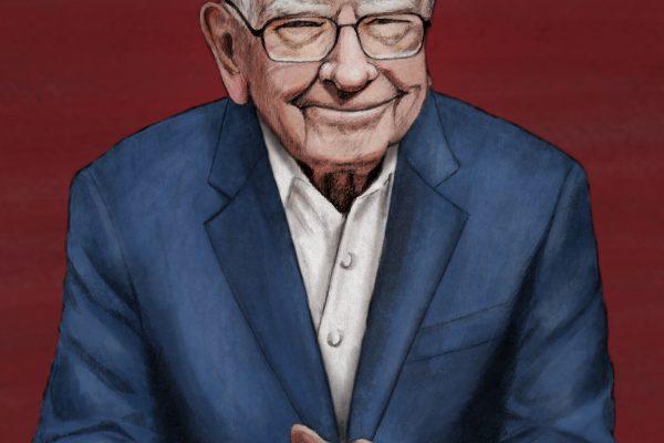 What Is Warren Buffett's Secret?