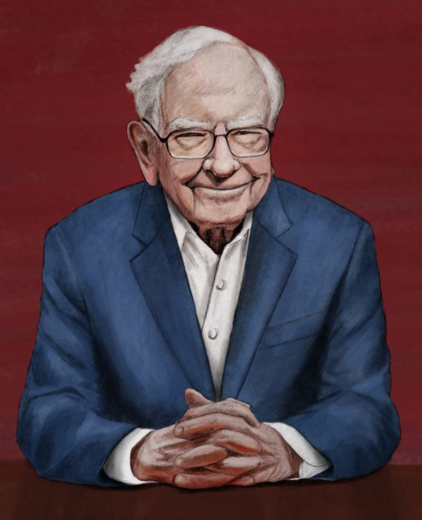What Is Warren Buffett's Secret?
