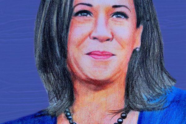 Why Kamala Harris Turned to Politics