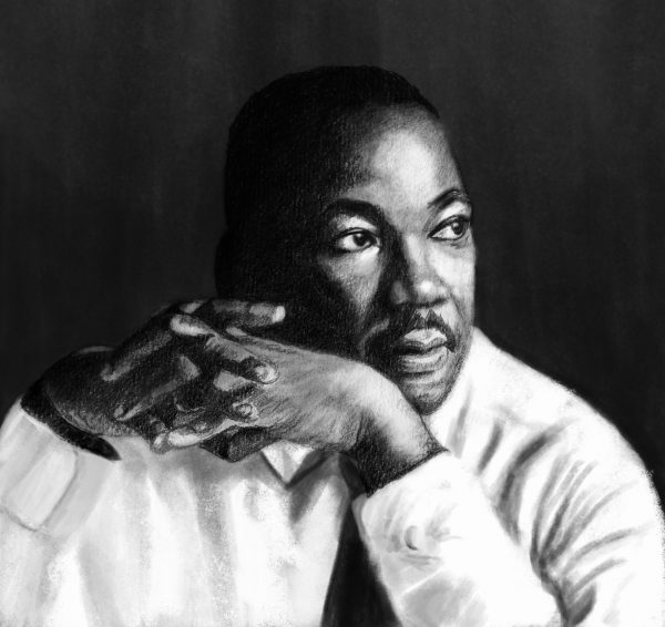 MLK, in His Own Words