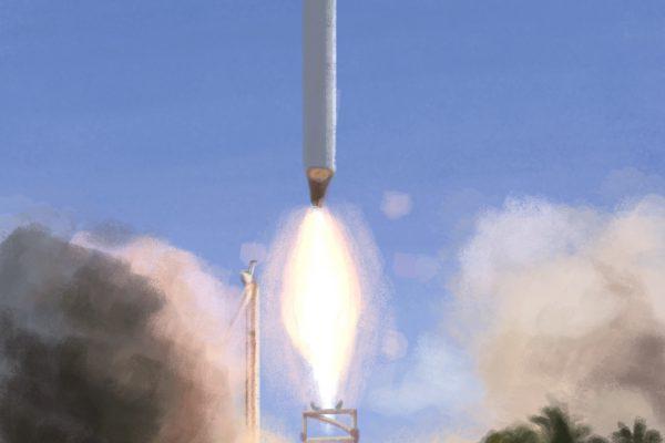 How Elon Musk Built SpaceX